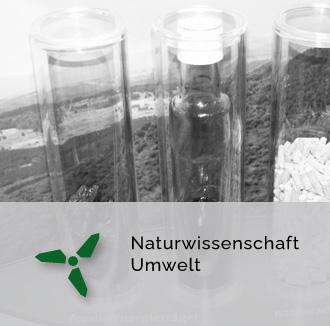 Naturwissenschaft-Umwelt